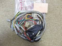 honda cb wire harness nos wireharness cb cb cb cb honda cb93 wire harness nos 4851 wireharness cb160 cb93 cb125 cb96 loom