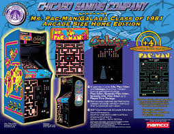 Arcade Cabinet Dimensions Classic Arcade Games Classic 80s Video Arcade Games Factory
