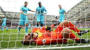 Tottenham Hotspur: Weltmeister-Keeper Hugo Lloris nach Patzer am Ellbogen  verletzt
