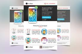 mobile phone flyer photos graphics fonts themes templates mobile app flyer template