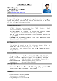 We found 70++ Images in Cloud Computing Resume Gallery: