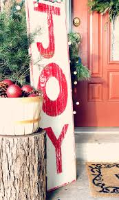 Christmas Signs Outdoor Christmas Sign Ideas Landeelucom