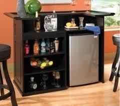 mini home bar furniture. Home Bar Furniture With Fridge Foter How To Organize Small Kitchen Space Mini A
