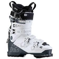 K2 Ski Size Chart Women S Womens K2 Mindbender 110 Alliance Ski Boots
