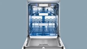 Energy Efficient Kitchen Appliances Front Loading Dishwasher Drying European Eco Label Energy