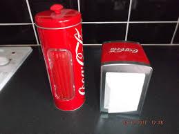 Coca-Cola Kitchen Items