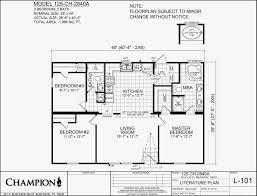 champion mobile home floor plans elegant champion mobile homes floor plans new champion mobile home