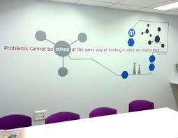 office wall stickers. Wall Stickers For Office Online India Decal Vinyl Dec .