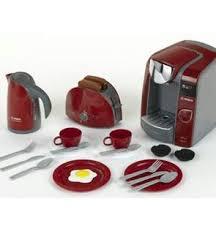 Avis Klein Set petit-déjeuner Bosch avec machine Tassimo | Parole de Mamans