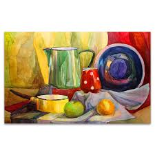Image Stephen Boyle Direct Art Australia Kitchen Utensils Still Life Art Print