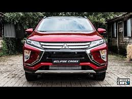 2018 mitsubishi eclipse cross. brilliant 2018 new 2018 mitsubishi eclipse cross test drive  interior to mitsubishi eclipse cross