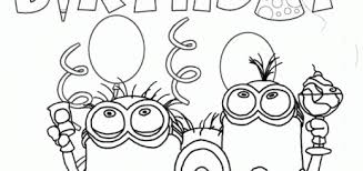 Small Picture Birthday Coloring pages wallpaper