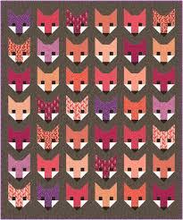 Fancy Patterns Cool The Tartan Reel Haberdashery Patterns Fancy Fox Pattern