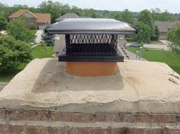 chimney flue covers outdoor