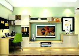 tv stand desk combo desk stand combination desk with stand desk and cabinet combination with green