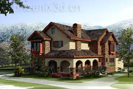 different types of houses close renderings different types houses building plans online 47421