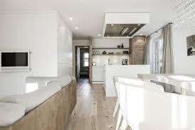 Offene Kuche Wohnzimmer Einrichten