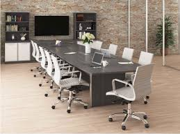 Office furniture contemporary design Room Contemporary Conference Table Corp Design Conference Tables Octeesco Contemporary Conference Table Office Furniture Warehouse