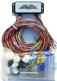 custom motorcycle wiring harness wiring diagram pro how to make a custom motorcycle wiring harness at Custom Motorcycle Wiring Harness