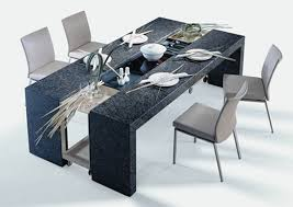 Charming Ideas Cool Dining Tables Stylish Dining Table Cool Table