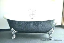 best way to remove cast iron bathtub antique cast iron bath tub removing cast iron bathtub