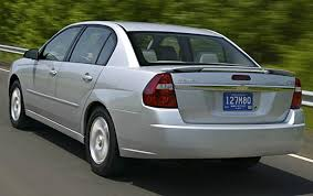 Malibu chevy classic malibu : 2008 Chevrolet Malibu Classic - Information and photos - ZombieDrive