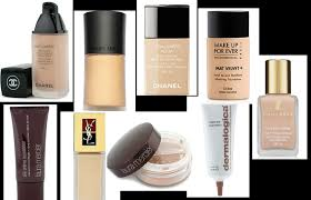 foundation series oily and or acne e skin