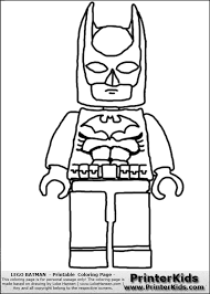Small Picture Lego Batman Pictures To Print Free Download