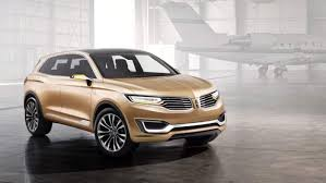 2018 lincoln suv price. delighful suv 2018 lincoln mkx front for lincoln suv price n