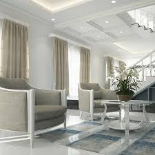 Luxury Living Rooms Furniture Interesting Decorating Design