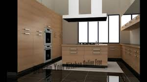 Design Your Kitchen Online Design Your Kitchen Online Free Youtube
