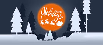 Happy Holidays from Exclaimer What an eventful year it