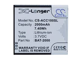 Acer Liquid C1 Replacement Battery ...