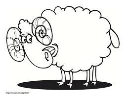 S Lection De Coloriage Mouton Imprimer Sur Laguerche Com Page 2