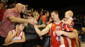 dave gruber gutted at hawks axing illawarra mercury dave gruber