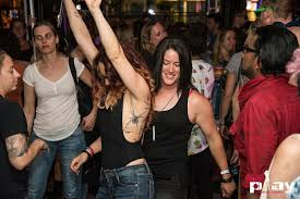 Lesbian club in toronto