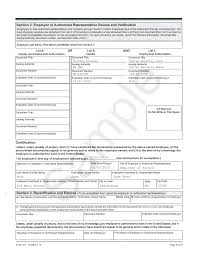 Employee Data Form Personal Information Optional Family