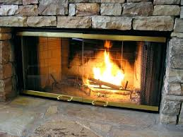 gas fireplace glass replacement fireplace gas fireplace glass replacement doors superior ceramic repair direct
