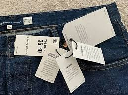 <b>LEVIS</b> MADE AND Crafted <b>Lmc</b> Selvage 501 '93 Straight Fit Everest ...
