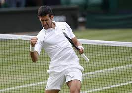 Novak Djokovic expecting great battle ...