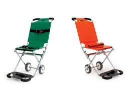 emergency stair chair. Emergency Stair Chair