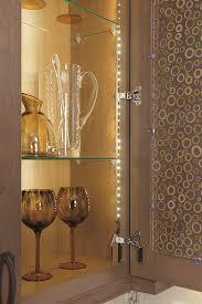 interior cabinet lighting. Interior Cabinet Strip Lighting