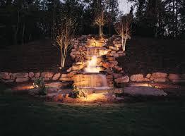 outdoor lighting effects. outdoor underwater lighting effects