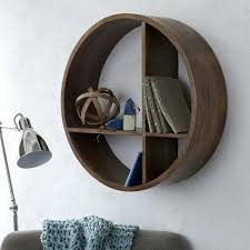 round wood shelf shape wall shelf wood shelf bracket plans round wood shelf