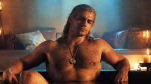 Henry Cavill didn't drink water for 3 days for shirtless scenes in The  Witcher