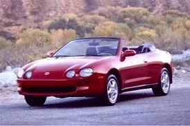 toyota celica cabriolet (1994 1999) used car review car review  at 94 Celica Gt St202 Used Wiring Harness