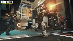 Call Of Duty Infinite Warfare Beta Preview A Mix Of New And