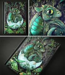 dragon inspired gifts. Beautiful Dragon 12 Baby Dragon Journal To Inspired Gifts 5