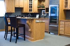 16 marvellous granite countertop overhang support requirements throughout design 21