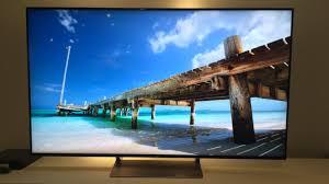 tv 4k hdr. sony xbr-x930e 4k hdr ultra hd lcd tv review (xbr-55x930e, xbr-65x930e, xbr-75x930e) tv 4k hdr